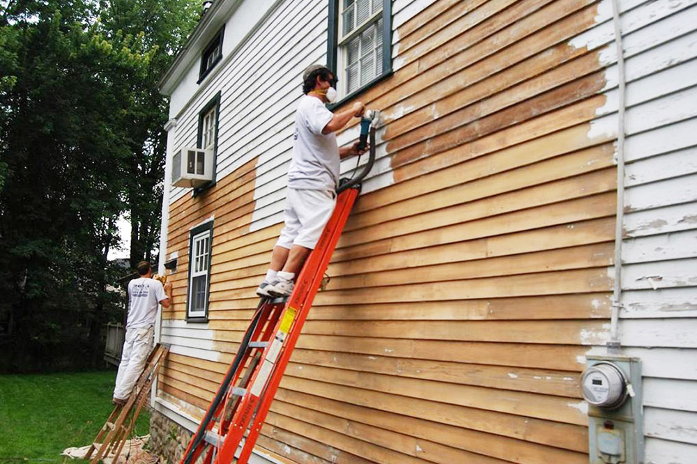 How To Prep Your Home For A Paint Job Colossus Painting