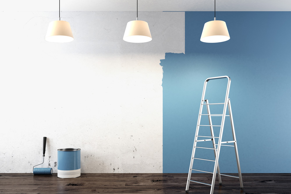 Interior Painting Company San Diego