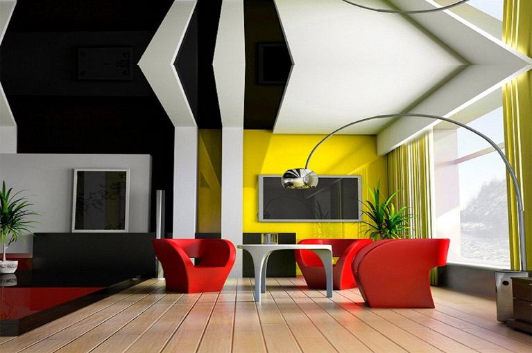 Interior Painting Company Paint Rooms